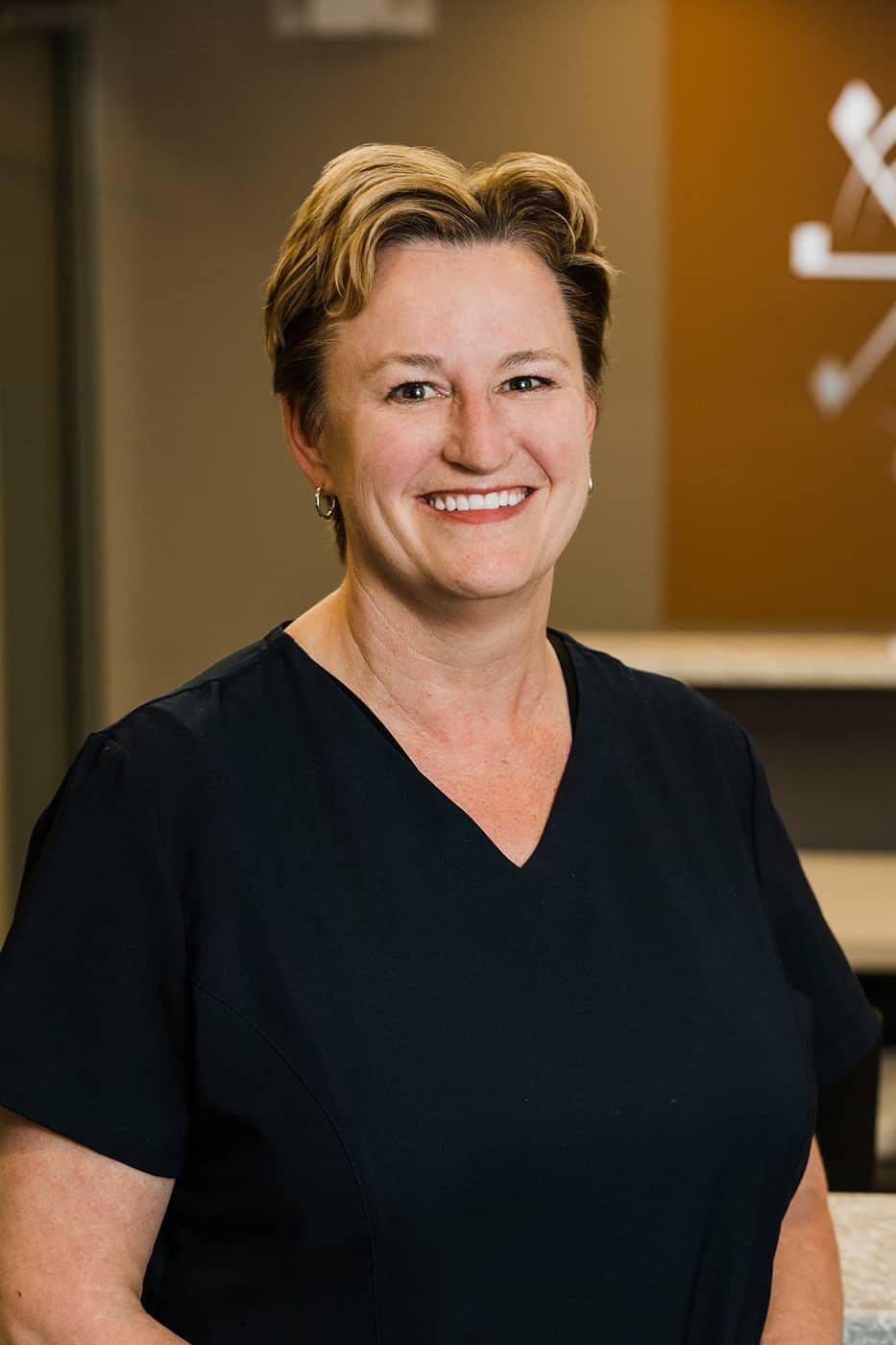 DrRuthMaccara 1 Dr. Ruth Maccara New Hamburg Dental Group